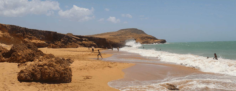 On Vacation ver video Guajira